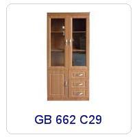 GB 662 C29